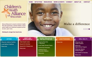 Children's Health Alliance of Wisconsin